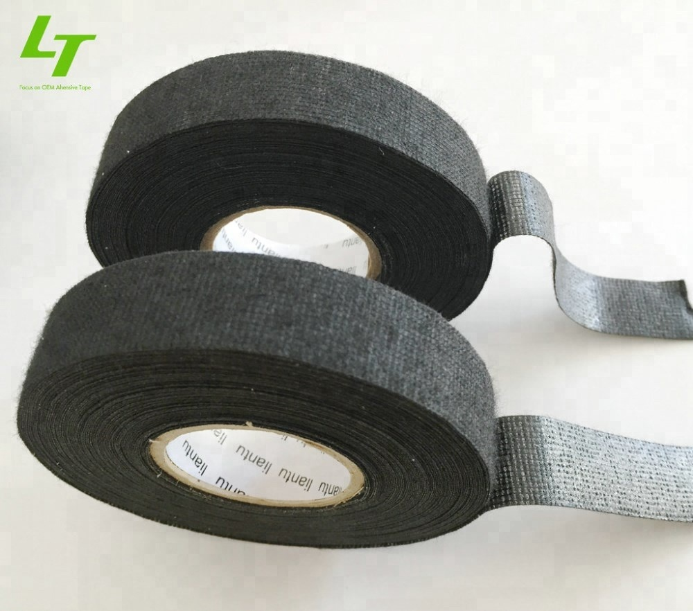PET fleece wire harness automotive felt tape