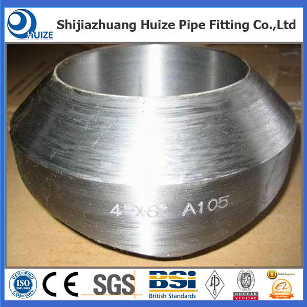 Stainless steel olet outlet fittings thread weldolet