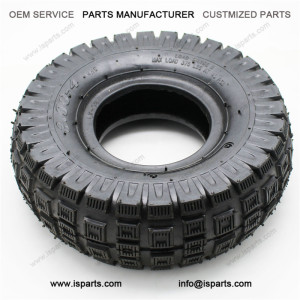 Scooter Tyres 3.00-4 Wheels ATV Motor Bike Parts