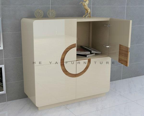 Aparador Barato Vintage ~ Quadrado Pequeno Buffet Armário De Cozinha Aparador Projeto Buy Product on Alibaba com