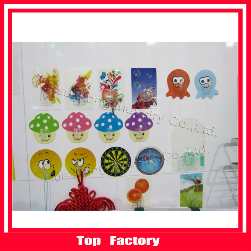 2018 news promotion gift corner wall hooks