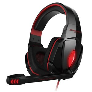 Shenzhen Wholesale KOTION EACH G4000 gaming headset ps4 headset for game