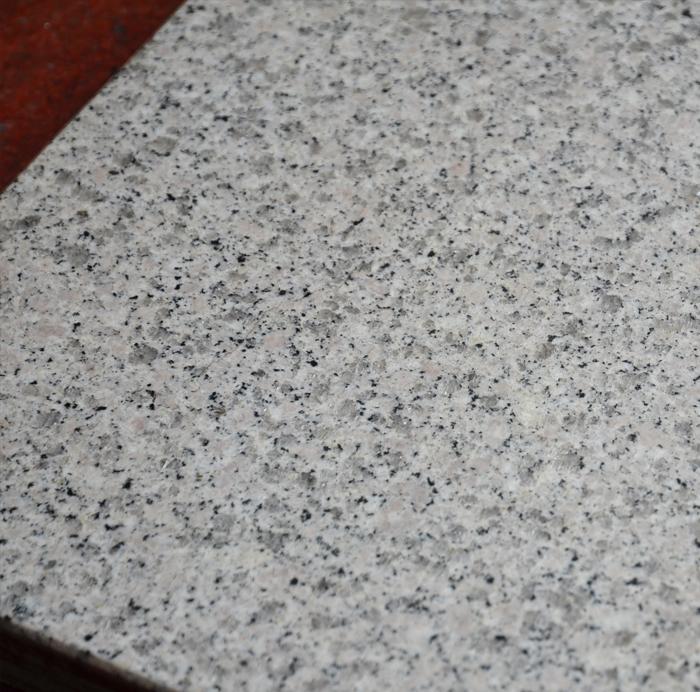 Foshan azulejos granito blanco baldosas de cer mica for Baldosas de granito