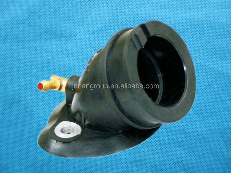 Carburetor Intake Manifold for Piaggio Vespa ET4 Zip 125