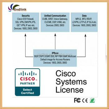 Good Disccount From Gpl License Sw-ccme-ul-7960 Cisco Callmanager Express  License For Single 7960 Ip Phone - Buy Sw-ccme-ul-7960,License