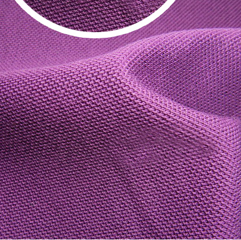 cotton pique polo sport wear cloth