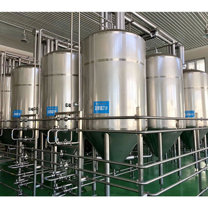 stainless steel brew kettle micro brewing equipment