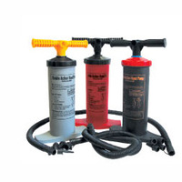 hand powered air pumps