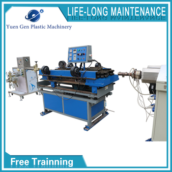 Electrical Assembly Pipe Corrugator Equipment Manufacturer And Exporter In  Foshan City - Buy Pipe Corrugator Equipment,Electrical Pipe