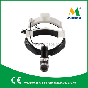 medical JD2000 led operating light surgical lamp for Dental, Neuro, Plastic, skin, Ent,brain