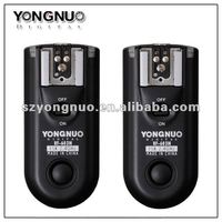 Yongnuo Rf-603 Wireless Flash Trigger For Nikon D90 D3100