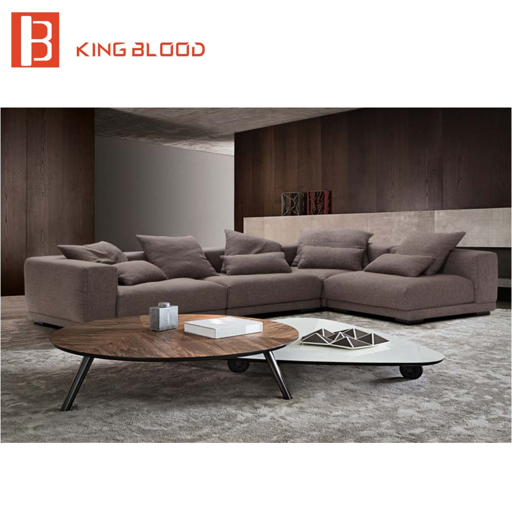 Dubai New Living Room L Shaped Corner Sofa Set Couch Designs - Buy ...