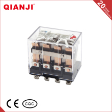 QIANJI Alibaba China LY4N 4 Pin Types Of Electrical General Purpose Relays