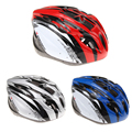 Ultraligh Integrally molded Adult Bicycle Outdoor Cycling Helmet Snap on Visor Road Mount Mountain MTB Bike