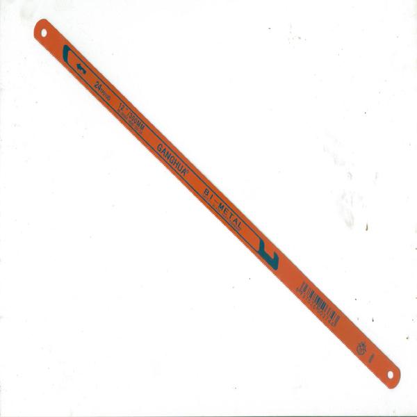 Sandflex hoja de sierra para metales sierra identificaci n - Hojas de sierra ...