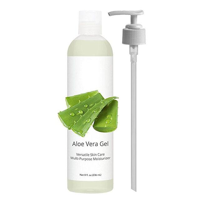 Amazon hotselling 2018 aloe vera facetoner