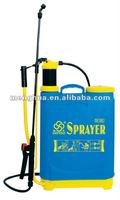 Good Price! Battery Powered Hand/Manual Pressure Sprayer