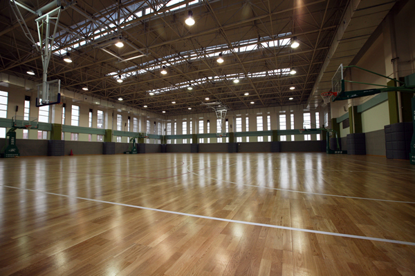 500w High Bay Light Led Indoor Basketball Court Light