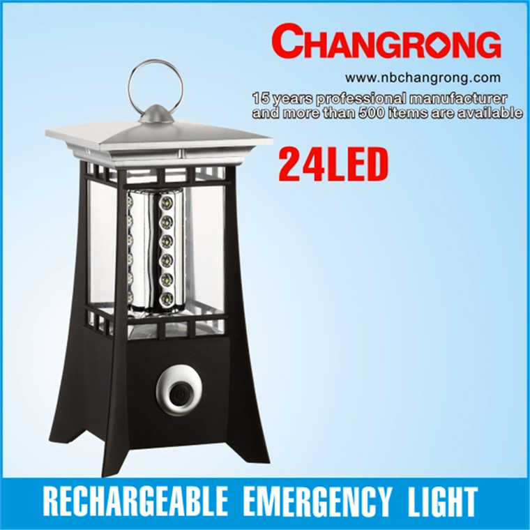 unique design led camping lantern high power
