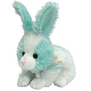 Ty Basket Beanies Flipsy - Bunny