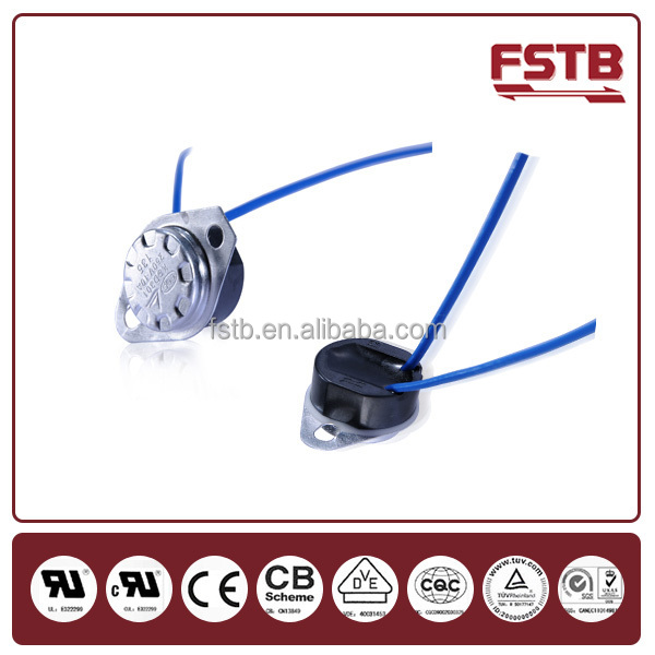 Fstb Wholesale Other Home Appliance Parts Bimetal Thermostat ...