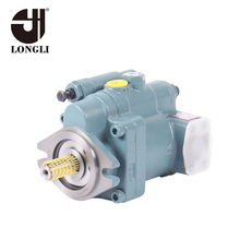 PVS series hydraulic piston oil pump factory price