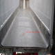 dump trailer liner PE protection panel for truck bed