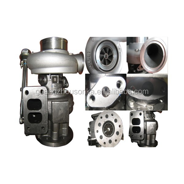 EXW Price Of Excavator Engine Parts Abb Vtr Turbocharger