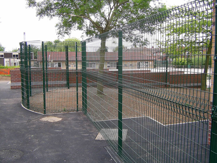 Roll top fence brc buy hot sale