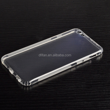 DFIFAN Clear slim smartphone cases For iphone 6 , for iphone 6s anti skidding dust resistant cell phone cases