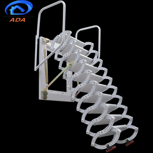 Outdoor Folding Stairs, Outdoor Folding Stairs Suppliers And ...