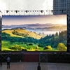 Hd Full Color Outdoor Stage Background Smd P6 Rental Led Display