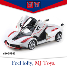 2017 new style models plastic remote control racing car for sale