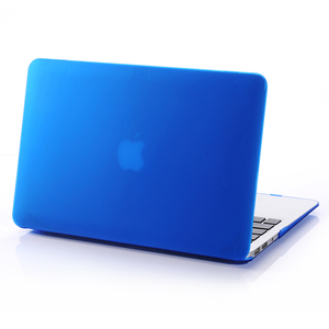 For New Macbook Royal Blue Case, Pro 13 Inch Laptop Computer with Retina Display