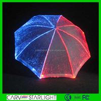 2015 household sundries beach night decoration lighting umbrellas