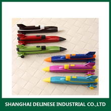 popular rocket ball pen for children