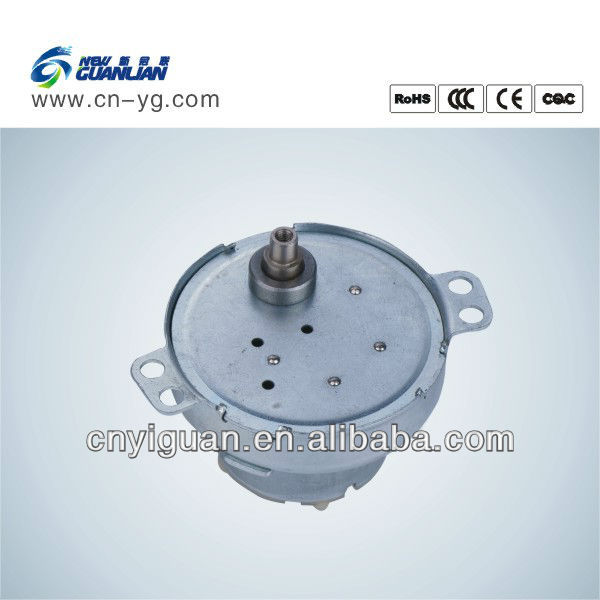 New Guanlian high torque 12v dc electric motor