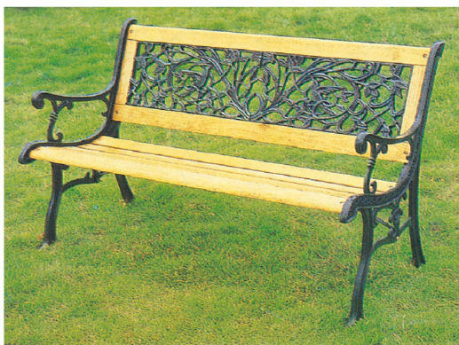 Outdoor Cheap Park Bench Advertising Park Benches Wood Slats For Cast Iron Bench Qx 146a Buy