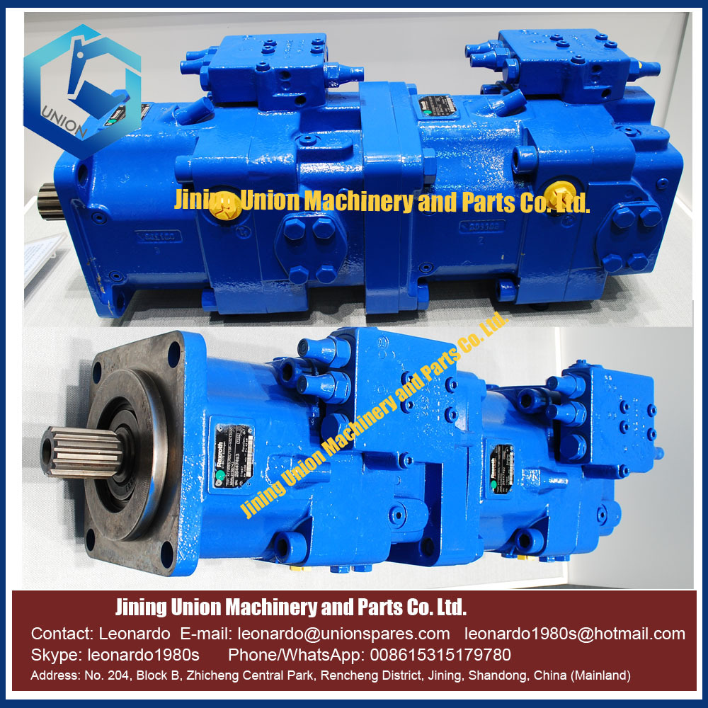 China Ex25 Hydraulic Pump, China Ex25 Hydraulic Pump Manufacturers and  Suppliers on Alibaba.com