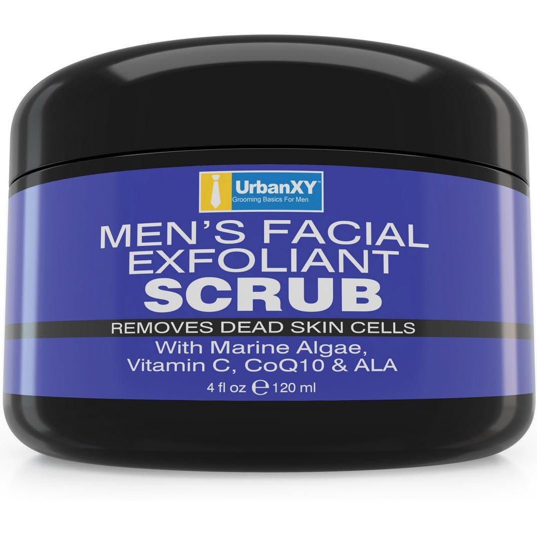 Wife masturbates fragrance free facial scrub