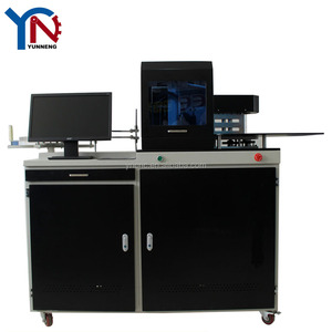 Manufacturer Automatic Steel Rule Bending Machine for Dies Board Making
