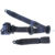 Automatic Retractor 3 point safety seat belt safety back support belt