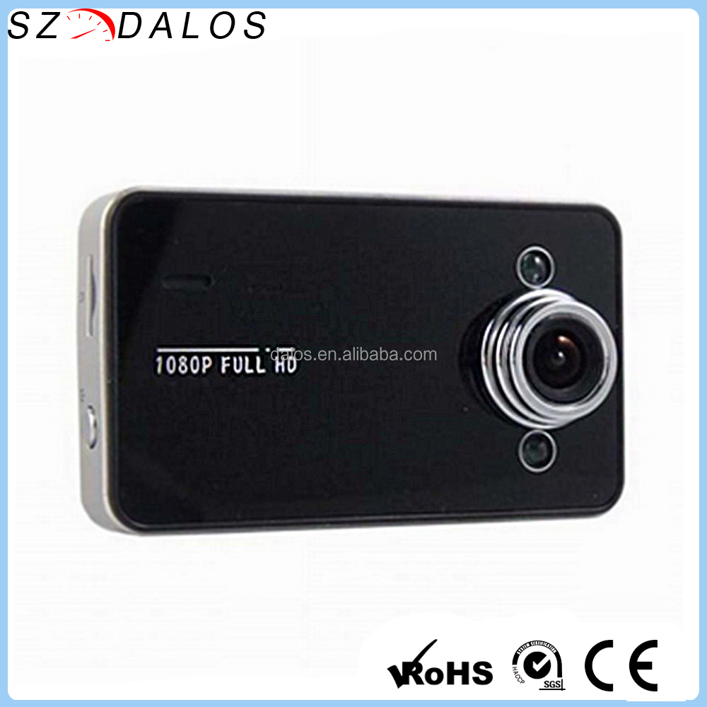 1080P 2.7 Inch Car Video Camera Recorder Car Black Box DVR video camera auto