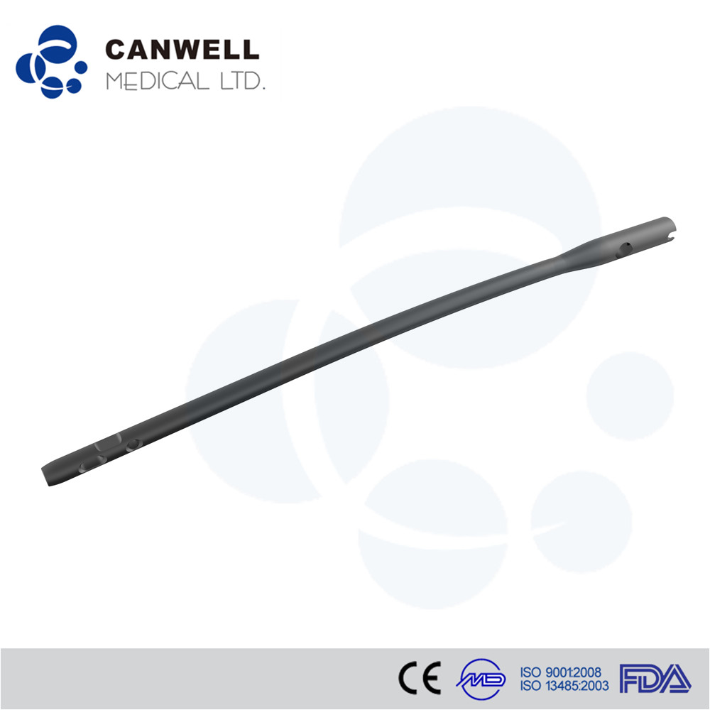 Interlocking Medical Trauma Nail Implant, Proximal Femoral Nail System CanEFN