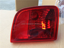 RED LED ABS PLASTIC REAR BUMPER LAMP FOR FJ200 2007
