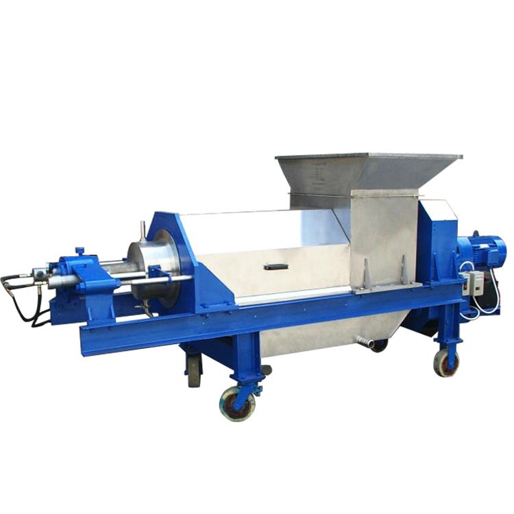 Pressa idraulica per uva usata for Presse idrauliche usate per officina