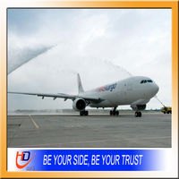 Professional Cargo Forwarder to Koh Samui from China by Air