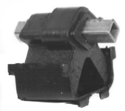 MotorKing SV4AR-MK4559 Engine Motor Rear Automatic Transmission Mount