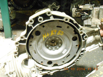 Audi A4 B8 Boite De Vitesse Automatique Buy Transmission