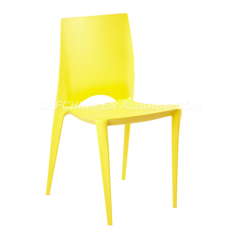 Wholesale Elegant Pp Plastic Restaurant Chairs Buy